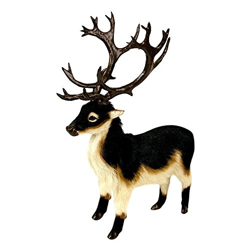 Byers' Choice Caribou Figurine