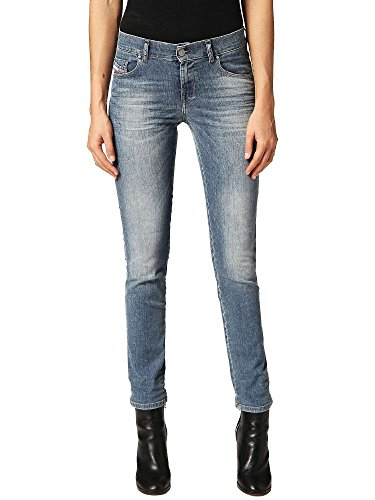 0688v Diesel Donna Jeans Blu 00sfxn RxxpZ