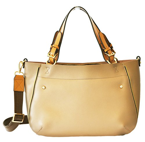 sondra-roberts-leather-collection-bag-in-a-bag-zipper-accent-tote-metallic