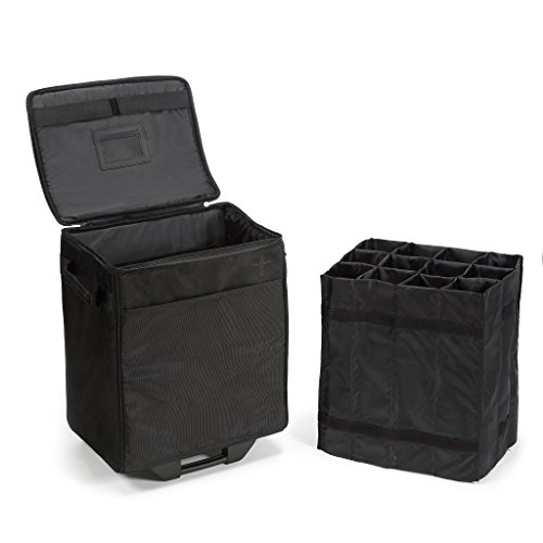 WineCheck Elite (6-12 bottle) set WITH shipper box/insert