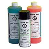 Metal Polish/Cleanser - 1 Pint (Pack of 6)