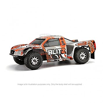 HPI Blitz Skorpion Painted and Decaled Pre-Cut Body Shell