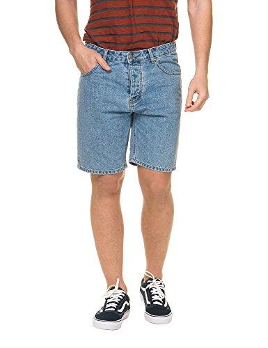 dr-denim-jeansmakers-mens-bay-mens-light-blue-denim-shorts-in-size-32-light-blue