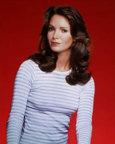 photo Jaclyn Smith 8 x 10 Glossy Picture Image #3