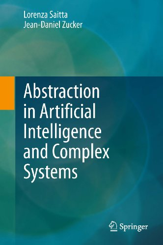 Download Abstraction in Artificial Intelligence and Complex Systems Pdf