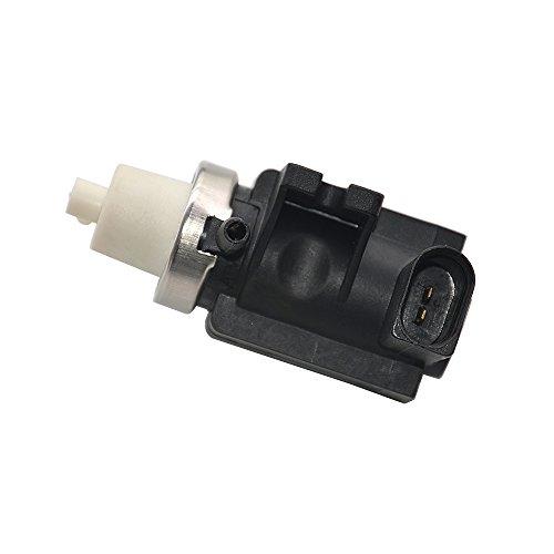 Turbo Boost Presión Control Válvula de solenoide: Amazon.es: Coche y moto