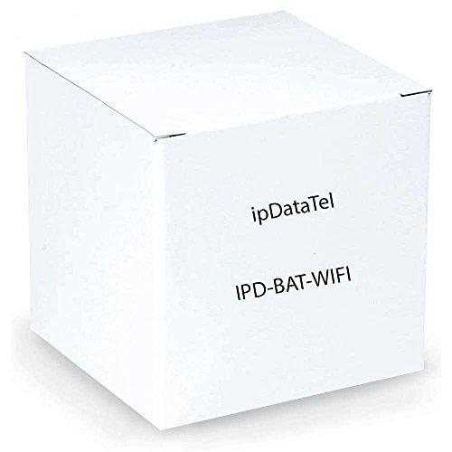Ipdatatel Inc WI-FI IP ALARM COMMUNICATOR - (Ip Alarm Communicator)
