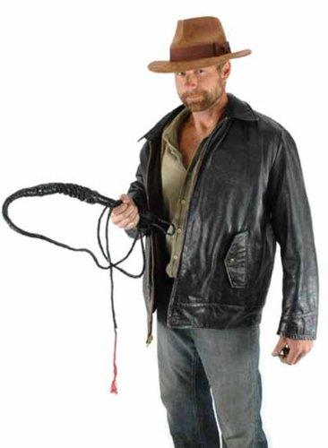 E2380 Indiana Jones IV Adventurer (Indiana Jones Costumes Jacket)
