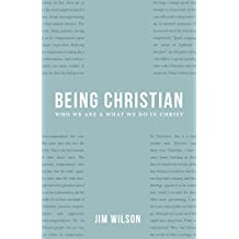 Being Christian: New Devotional Readings