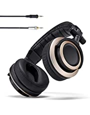 Status Audio CB-1 Closed Back Studio Monitor Headphones