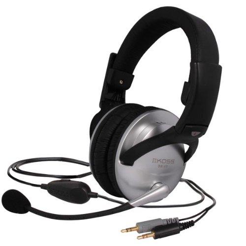 Koss Sb49 Stereo Headset