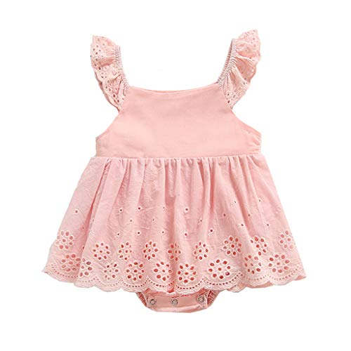 White Dress Skirts for Teen Girls Tennis Skorts Womans Tops T Shirt White Blouses Dry Fit Polos Martini Tees for Golf (Pink,6-12 Months)