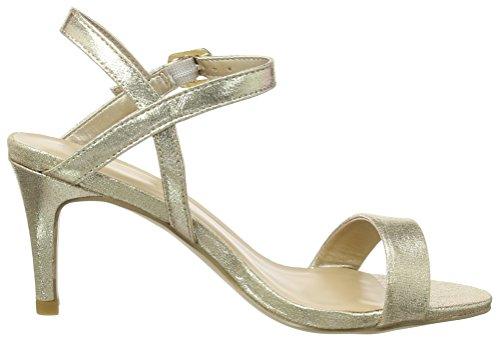 New Look Sheep - Zapatos Mujer Oro (Gold)