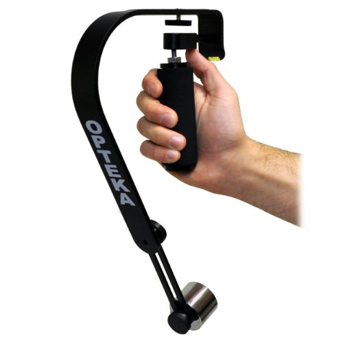 Opteka SteadyVid EX Video Stabilizer for Compact Digital Cam