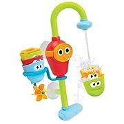 Baby Bath Toy - Flow N' Fill Spout Both Toys