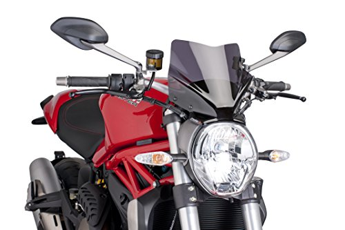 Puig 7013F WindShield (New Generation KTM 1290 Super duke R 14-16')