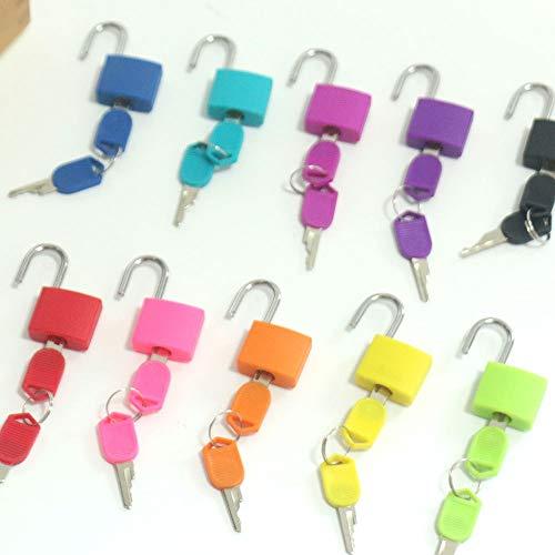 Zozu Wooden Montessori Tray Locks Set Educational Sensory Toys For Children Montessori Preschool Sensorial Materials Juguete (10 lock)