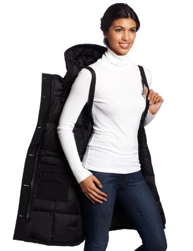 Canada Goose vest sale cheap - Canada Goose Women's Camrose Parka (Black, X-Large) in the UAE ...