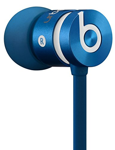 Beats by Dr. Dre urBeats 2 Wired In-Ear Headphones - Blue (Certified Refurbished)