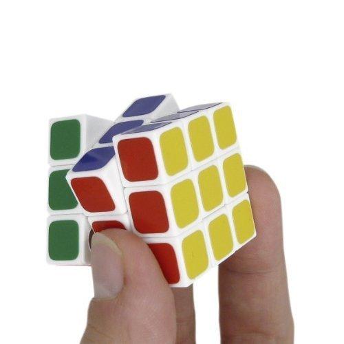 想像を超えての Maru 3x3 Tiny 3cm Speed 3cm Cube White by Maru Tiny Maru [並行輸入品] B00539DN2U, さかなのデパート三栄:7e89568e --- quiltersinfo.yarnslave.com