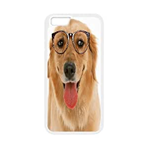 "C-Y-F-CASE DIY Cute Dog Pattern Phone Case For iPhone 6 (4.7"")"