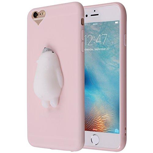 polar bear iphone case - 5