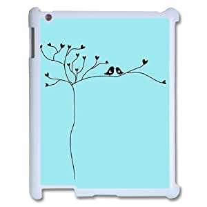 LoveBirds Unique Fashion Printing Phone Case for Ipad2,3,4,personalized cover case ygtg622803 by icecream design