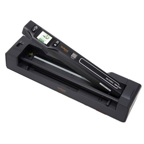 VuPoint Solutions Auto-Feed Dock Docking Station for Magic Wand 4 Portable Scanner - Compatible with PDS-ST470-VP and PDSWF-ST47-VP
