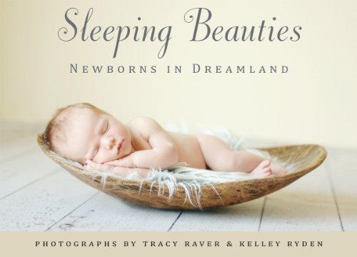 Sleeping Beauties Boxed Notecards