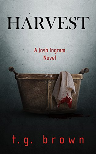 Harvest by T.G. Brown ebook deal