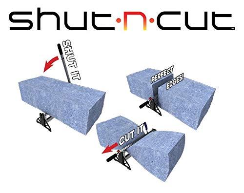 Bullet Tools CenterFire Shut-N-Cut Batt Insulation Cutter 2