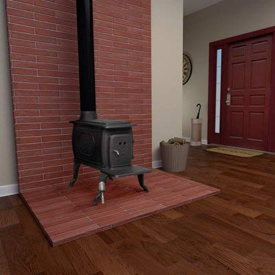 small cast iron stove - 2