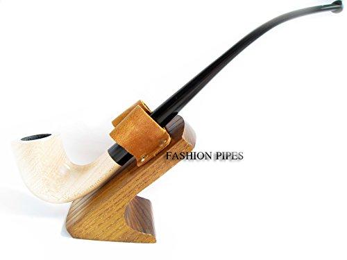 Fashion Set - White  LORD OF The RINGS  Long Tobacco Smoking Pipe of Pear Wood Pipe 9.8u0027u0027 Churchwarden Hobbit and Gandalf Style u0026 Stand - Buy Online in UAE.  sc 1 st  Desertcart & Fashion Set - White