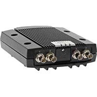 AXIS Communications 0742-001 Q7424-R Mkii Video Encoder