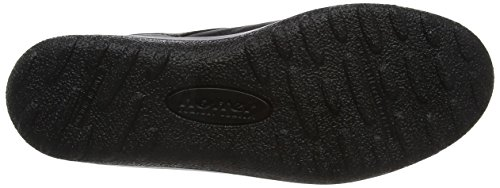 Hotter Tone - Zapatos Mujer Black (Black)