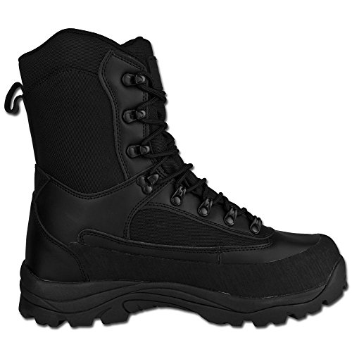 Boots MMB Schwarz Combat Boots Combat schwarz EYgwTBqx8