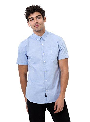 7 Diamonds Feeling Fade Short Sleeve Shirt (Large)