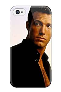 Excellent Design Ben Affleck Cartoon Case Cover For Iphone 4/4s