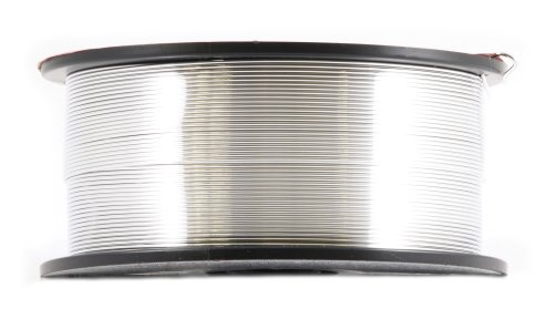 Forney 42294 Mig Wire, Aluminum Alloy ER5356.035-Diameter, 1-Pound Spool by Forney (Image #1)