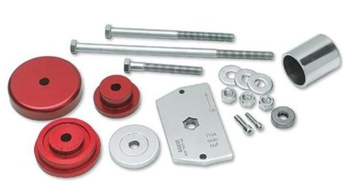 Baker Main Drive Gear and Bearing Service Tool Kit for Models with 6-Speed Cruise Drive TOOLA-07