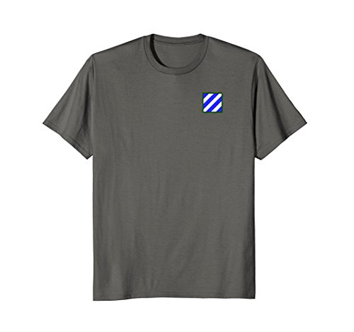 3rd Infantry Division T-Shirt / Rock of the Marne
