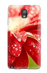 Kassia Jack Gutherman's Shop Hot 9996561K69703345 Pretty Galaxy Note 3 Case Cover/ Flower Series High Quality Case
