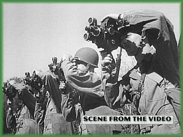 Reel Story: Military Film Production During WWII and Combat Cameramen by