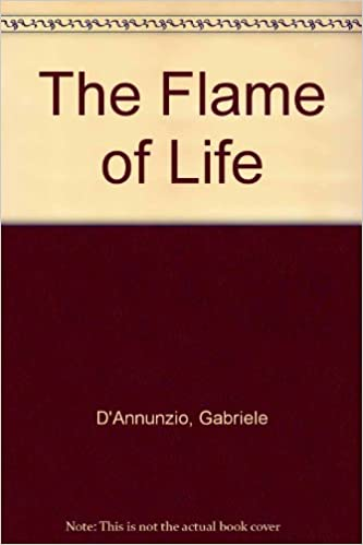 Ebook pdf italiano télécharger The Flame of Life (French Edition) PDF