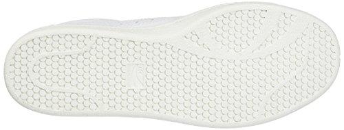 Unisex Superga Bianco 4832 Rosso Efglu Adulto Sneaker Bfqtx1Hf