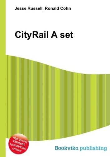 cityrail-a-set
