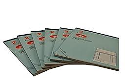 Regal pak ® 2-Part invoice book (carbonless)(50 sets/book),8 1/2\