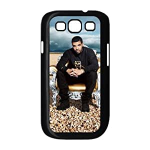 C-EUR Phone Case Drake Hard Back Case Cover For Samsung Galaxy S3 I9300