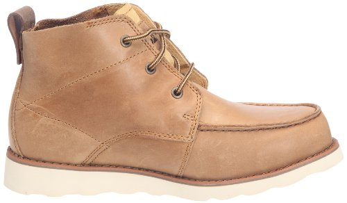 Footwear Men's Up Davis CAT Lace Desert 7UxYUq