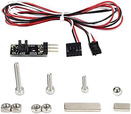 CUHAWUDBA Mk2.5/Mk3 To Mk2.5S/Mk3S El último Sensor De Filamento ...